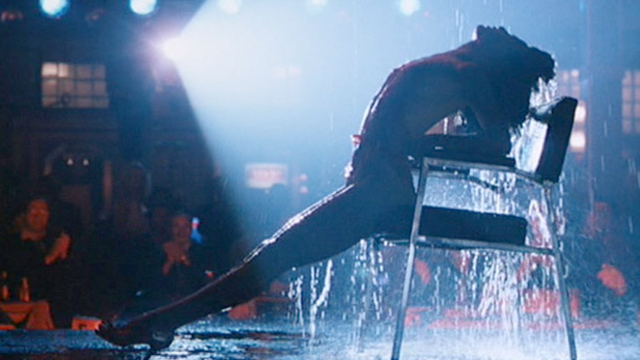 Flashdance Movie 30th Anniversary