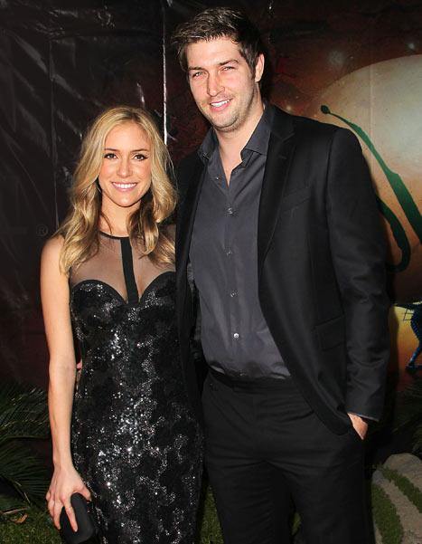 Kristin Cavallari Marries Jay Cutler: Wedding Dress Details!