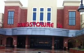 300 East Coast Movie Theaters Still Closed