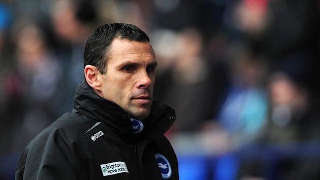 Gus Poyet has previously spoken of a desire to one day return to Leeds