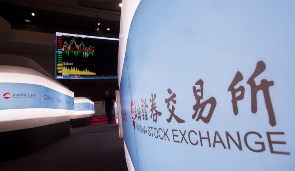 China stocks climb on reopen but Asian rally fades