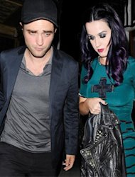 Robert Pattinson Tertangkap Berduaan Dengan Katy Perry