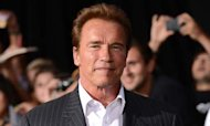 Arnie Gets Back To His 'Barbarian' Roots