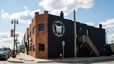 Brunch at Bobcat Bonnie's; Katoi Pops Up at MotorCity Wine