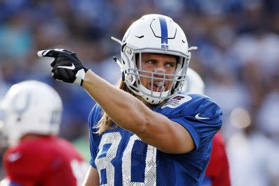 Fantasy football waiver wire advice: 4 tight ends to target for Week 5