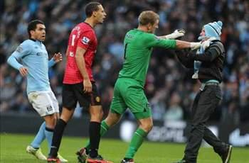 Fan apologizes for confronting Ferdinand