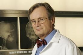 'NCIS' Co-Star David McCallum Signs New Two-Year Deal, Will Return Next Season