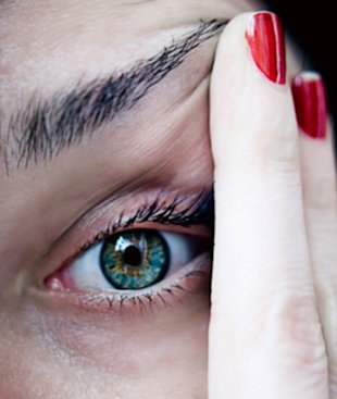 Why does my eye always twitch? Here are 7 surprising reasons...