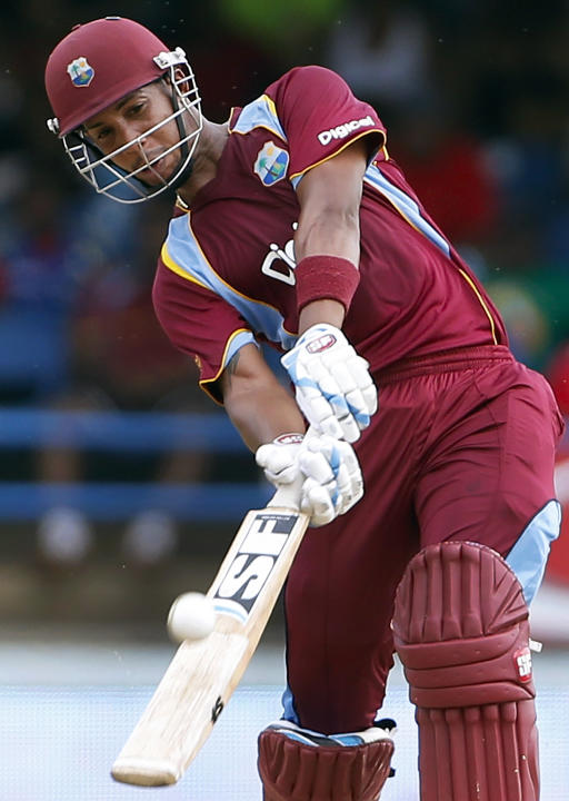 Trinidad West Indies Sri Lanka Cricket