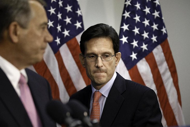 The roots of Eric Cantor's defeat