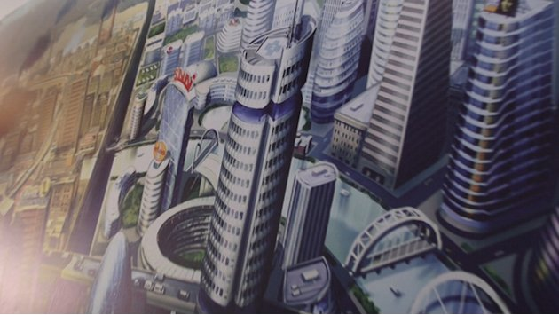 SimCity: Reinventing the City …
