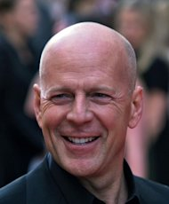 Bruce Willis will be seen in cinemas this year in 'Red 2.'