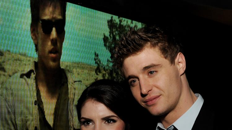 "Premiere Of Open Road Films' ""The Host"" - After Party"