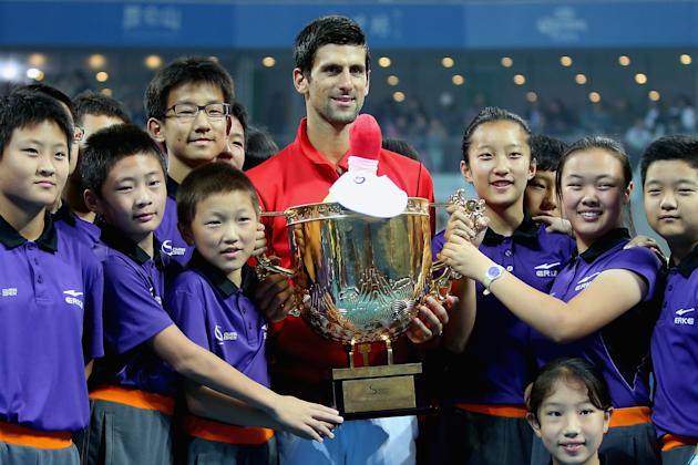 2013 China Open - Day Nine