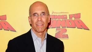 Jeffrey Katzenberg, Ann Daly Re-Up at DreamWorks Through 2017