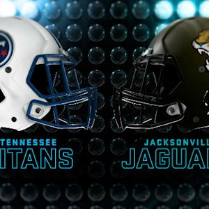 Week 16: Tennessee Titans vs. Jacksonville Jaguars highlights