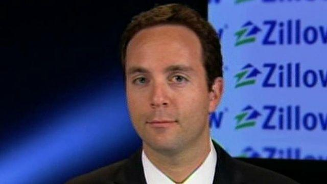 Zillow CEO on Earnings