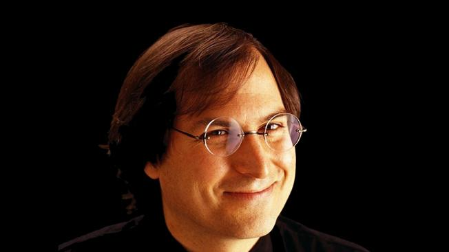 Revealed: The untold story of what it was like dropping acid with Steve Jobs