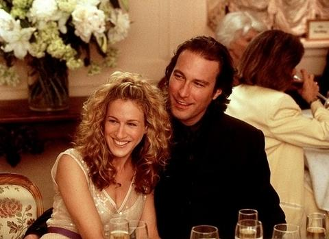 Carrie Bradshaw – Sex and the City