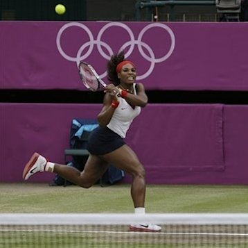 Williams sisters defend Olympic doubles gold The Associated Press Getty Images Getty Images Getty Images Getty Images Getty Images Getty Images Getty Images Getty Images Getty Images Getty Images Gett