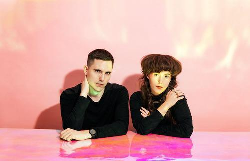 Purity Ring Are The New Heroes of Pop