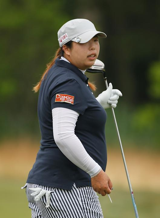 U.S. Women's Open - Round Two