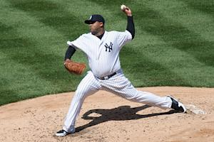 CC Sabathia Rails Against Pitch Count, Innings Limits