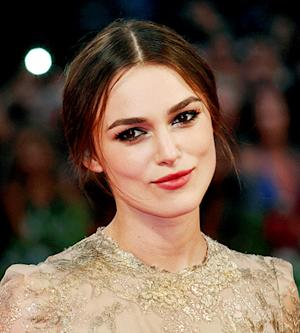 Keira Knightley Discusses Nudity: Other Things She's Been Open About