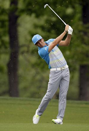Strong course, minus strong field at Quail Hollow