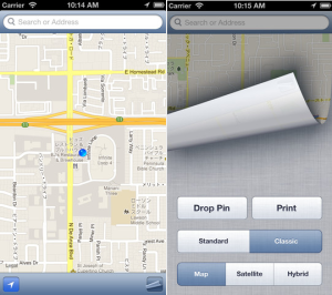 How to bring Google Maps back to iOS 6 on the iPhone