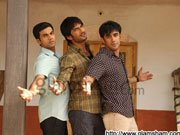 KAI PO CHE! has shades of ZINDAGI NA MILEGI DOBARA and ROCK ON, says Amit Sadh