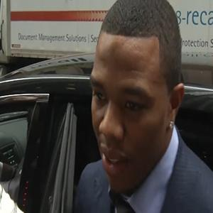 Ray Rice Suspension Overturned