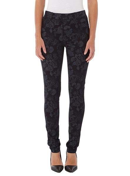 Floral jeggings, $49 at DorothyPerkins.com