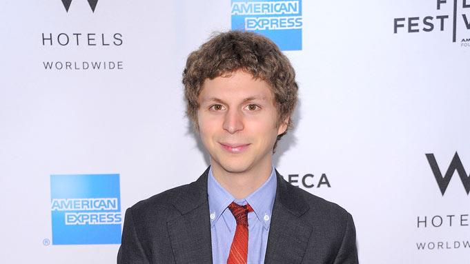 Michael Cera attends the Tribeca Film Festival Awards hosted by the W Hotel Union Square at The W Hotel Union Square on April 28, 2011 in New York City.