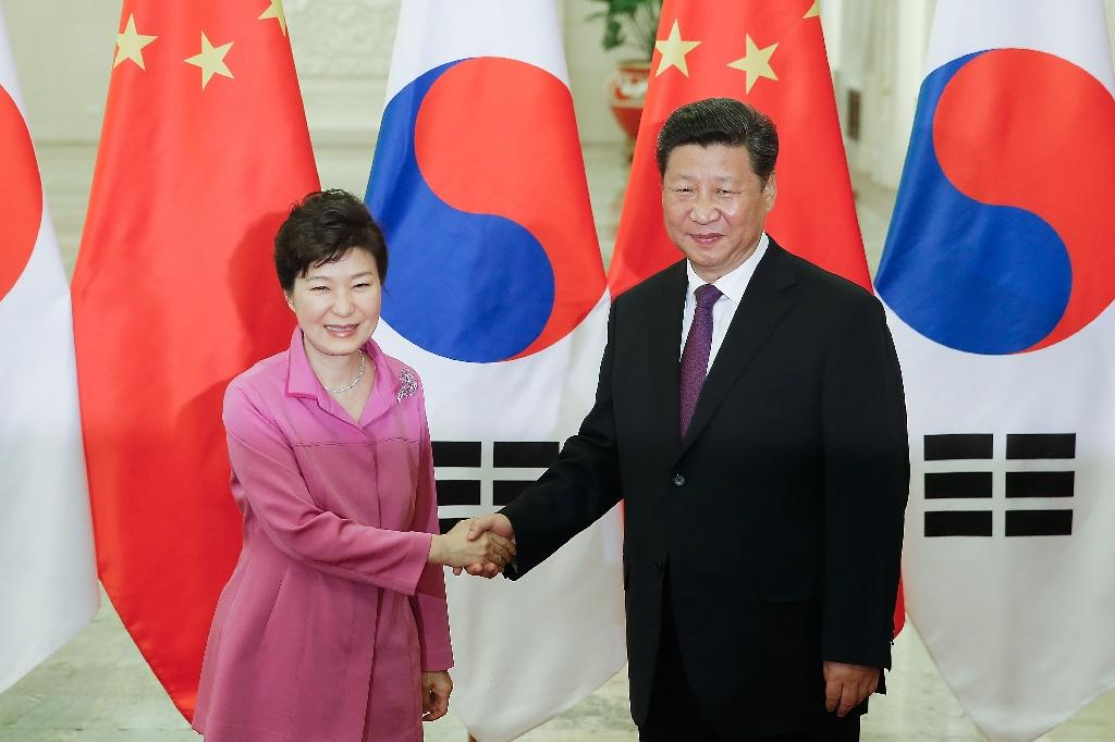 Two Koreas back to wrangling after accord