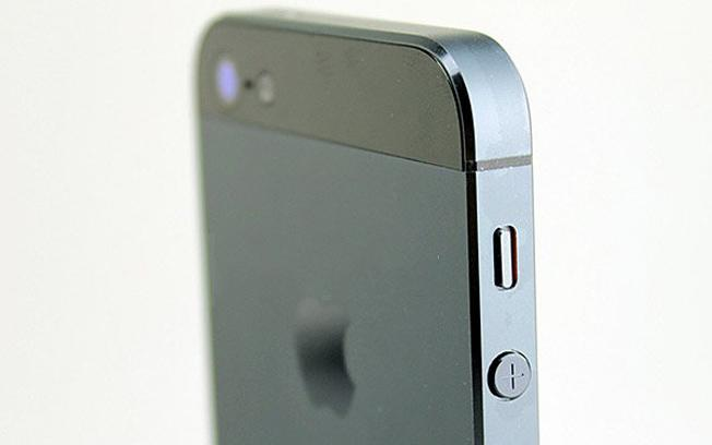 New 4-inch iPhone 5 screens now in mass production