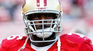 Is balance of power shifting on Niners' O-line?