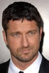 Gerard Butler Signs On For 'Dynamo'