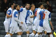 Blackburn claimed their first win in six league games against Sheffield Wednesday