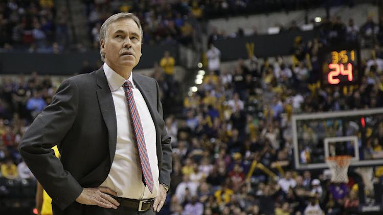 D'Antoni wishes Gasol had kept comments in house