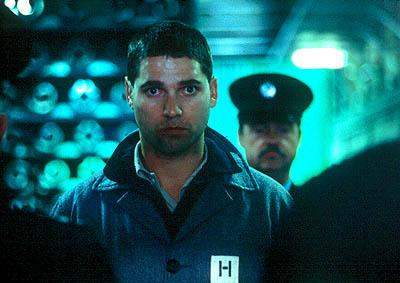 "Eric Bana as Mark ""Chopper"" Read in First Look's Chopper"