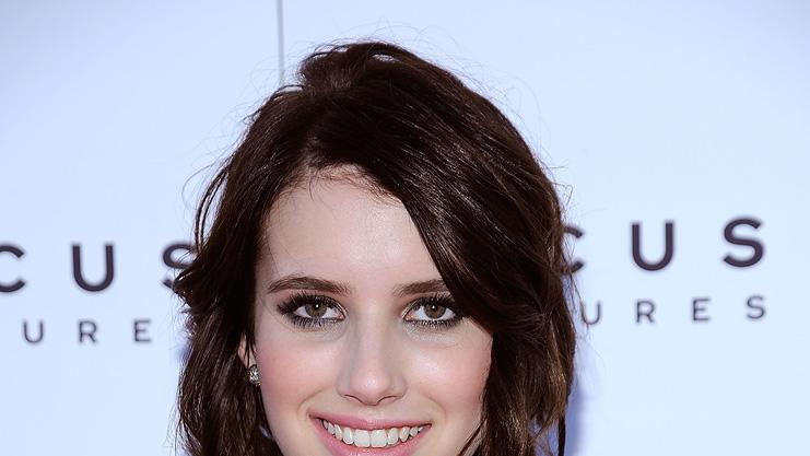 Its kind of a funny story NYC premiere 2010 Emma Roberts