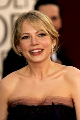 Michelle Williams 63rd Annual Golden Globe Awards - Arrivals Beverly Hills, CA - 1/16/06
