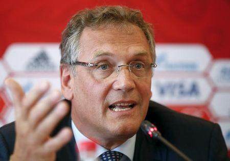 FIFA ethics committee bans Valcke for 12 years
