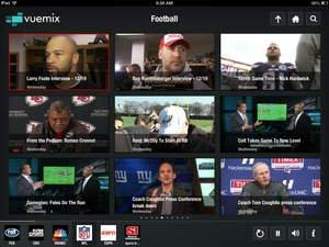 Vuemix Kicks-Off Super Bowl Video Mix & Mash Contest With a $100 Amazon Gift Card Grand Prize