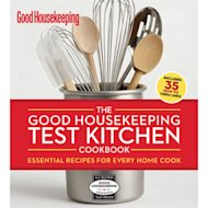 Good Housekeeping Test Kitchen Cookbook
