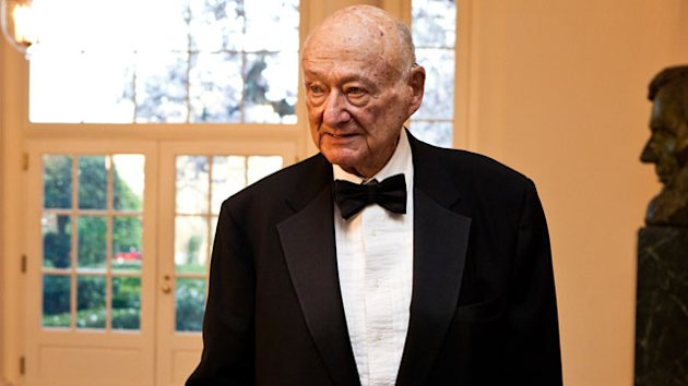 Former NYC Mayor Ed Koch Passes Away
