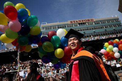 Stanford just made tuition free for families earning less than $125,000 per year