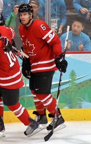 Team Canada's Defense Leading the Way in Scoring Goals