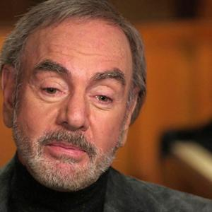 Neil Diamond returns to roots on new album